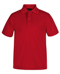 JBs Kids Polo Shirt 65 Polyester 35 Cotton