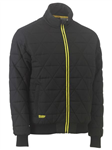 Bisley Quilted Bomber Jacket