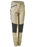 Bisley Ladies Flex and Move Stretch cotton Shield Pants