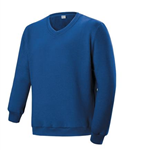 Bocini Kids V Neck Fleece Jumper