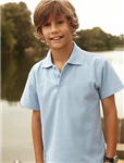 Bocini Kids Basic Polo Shirt