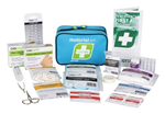 First Aid Kit Motorist Soft Pack