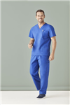Biz Collection Scrubs Classic Cargo Pant Unisex