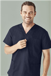 Biz Collection Scrubs Classic Top Unisex