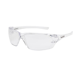Bolle Prism Safety Glasses Clear Lens