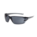 Bolle Prism Safety Glasses Smoke Lens