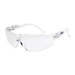 Bolle Blade Safety Glasses ASAF Clear Lens