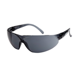 Bolle Blade Safety Glasses ASAF Smoke Lens